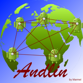 Andlin (free) icon