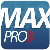 Maxpro icon