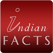 Indian Facts icon