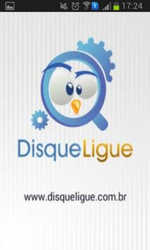 Disque Ligue apk screenshot