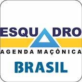 Agenda Maçônica Brasil icon