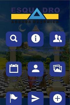 Agenda Maçônica Brasil apk screenshot