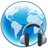 Music Web Browser icon