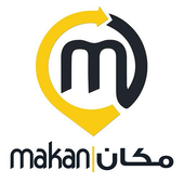makan مكان icon