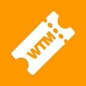 WebTicket Manager icon