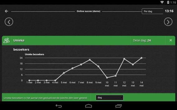 Online succes apk screenshot