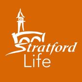 Stratford Life icon