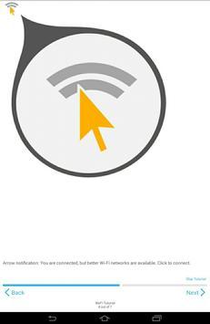 WeFi Pro Beta - Automatic WiFi apk screenshot