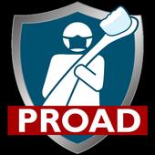 ProAd Dentist Mobile icon