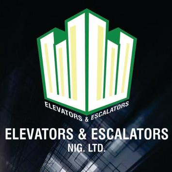 elevatorsandescalators poster