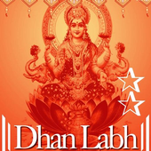 Dhanlabh icon