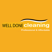 WellDoneCleaning icon
