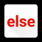 else Messenger icon