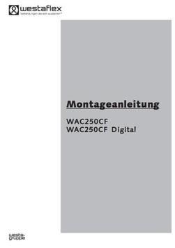 WAC250cf apk screenshot