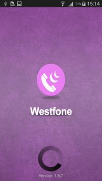 WestFone poster