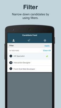 WePow for Employers apk screenshot