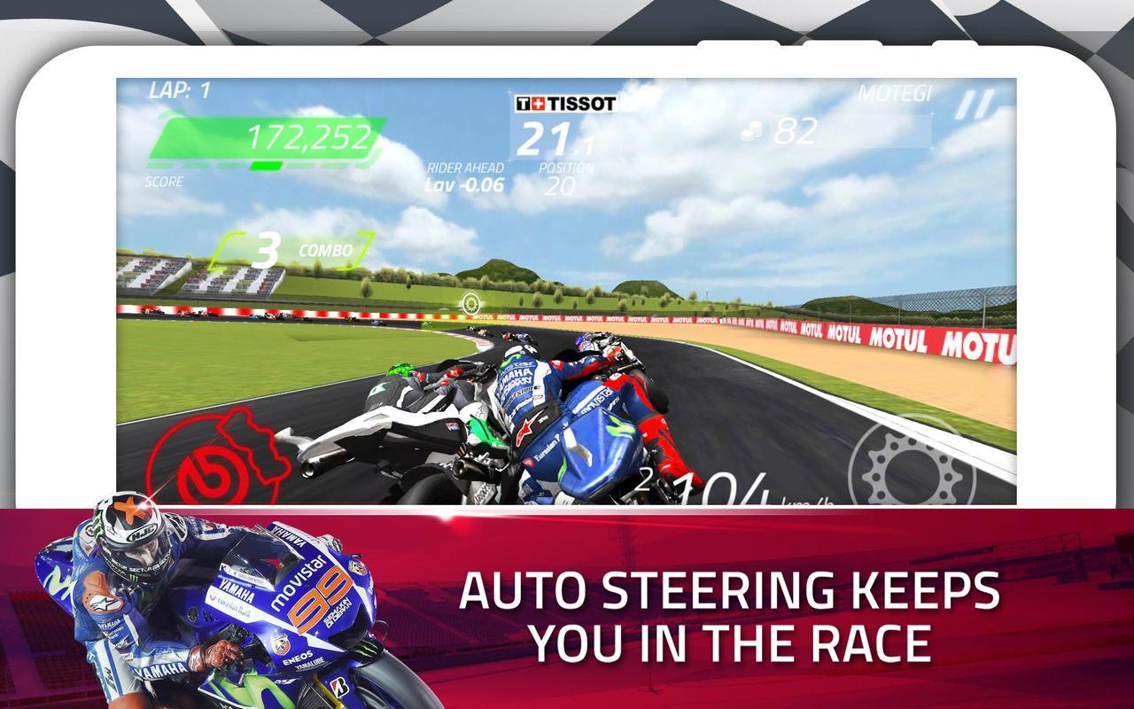 MotoGP Race Championship Quest APK Baixar - Grátis Corridas Jogo para Android | APKPure.com
