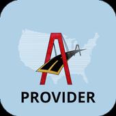 AET Provider icon