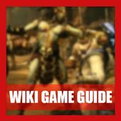 Wiki GameGuide Kombat X Mortal icon