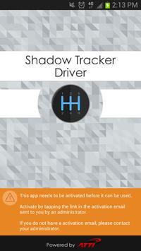 ATTI Driver Console poster