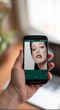 Video calling for Whatssap apk screenshot