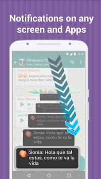 Geyser For WhatsApp apk screenshot