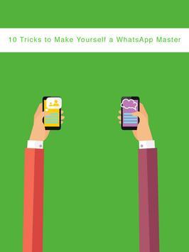 Best Whatsapp Messenger Guide poster