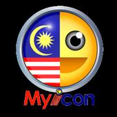 MyICON JaPen icon
