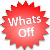 Whats off-Turn Off WhatsApp icon