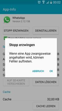 Whats off-Turn Off WhatsApp apk screenshot