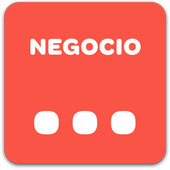 Whatsred Negocio icon