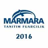Marmara 2016 icon