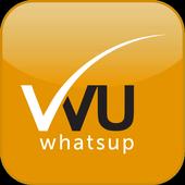 Whatsup Real Estate icon