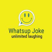 Whatsup Jokes icon