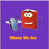 Where We Are icon