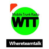 WhereTeam Talk icon