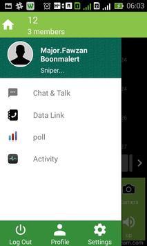 Voice Talk apk screenshot