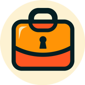 Business Taxi Shell icon