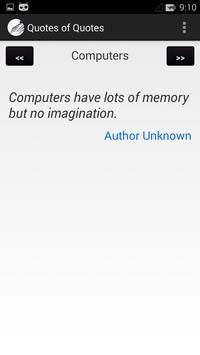 Inspiring Quotes for Life apk screenshot