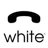 White Calling icon