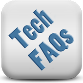 Interview FAQs icon