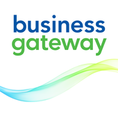 MyBusiness by Business Gateway icon