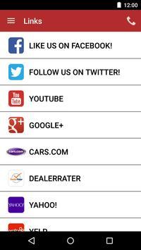 White Plains Honda DealerApp apk screenshot