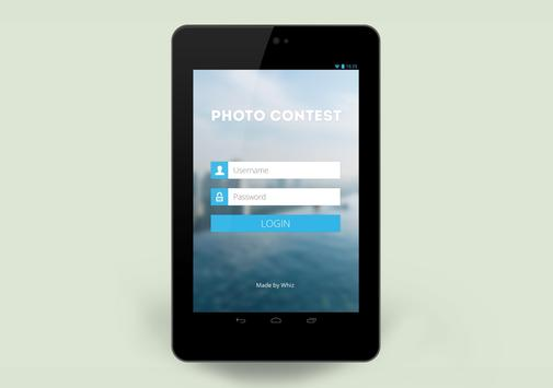 AppsFountain Photo Contest apk screenshot
