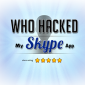 Who Hacked My Skype? icon