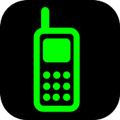 vlrPhone icon