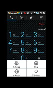 vlrPhone apk screenshot