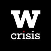 W Crisis icon