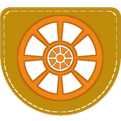 Pocket Paritta icon