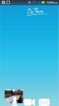 Da'Phone apk screenshot